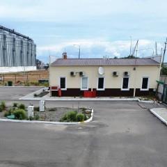 В Астраханской области после реконструкции открылся морской пункт пропуска