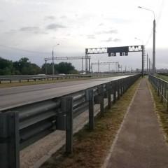 На региональных дорогах в 2020 году установят 138 АПВГК