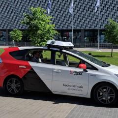 Президент поручил подготовить постепенный ввод в эксплуатацию беспилотных автомобилей