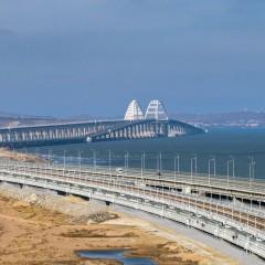 Грузовое железнодорожное сообщение по Крымскому мосту откроется 30 июня