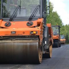 В 2020 году по нацпроекту отремонтировано более 16,5 тыс. км дорог