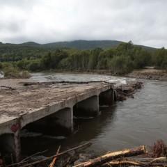 На ремонт аварийных мостов выделят почти 300 млрд. рублей