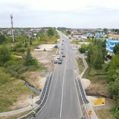 В Йошкар-Оле начали ремонт дорог, запланированный на 2022 год