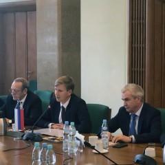 Россия и Польша не увеличат количество разрешений на 2020 год