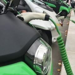 В Башкортостане электрокары на три года освободили от транспортного налога