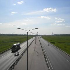 Вокруг Санкт-Петербурга могут построить новую кольцевую дорогу