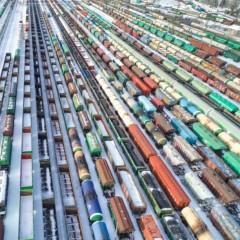 Правительство обсудит сохранение экспортной надбавки к железнодорожному тарифу