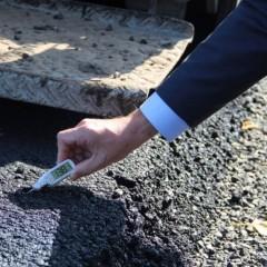 На плохой ремонт дорог можно будет пожаловаться через портал Госуслуг
