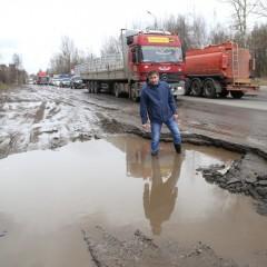 В Ярославской области в 2020 году отремонтируют 180 км дорог