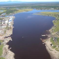 В порту «Поронайск» на Сахалине построят грузовой комплекс
