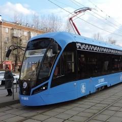 Власти Москвы намерены привлечь «Яндекс» к созданию беспилотных трамваев