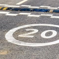 В Правительстве опять задумались о снижении нештрафуемого порога скорости