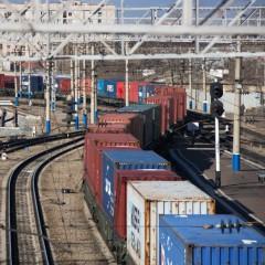 FESCO запускает регулярный контейнерный поезд из Хабаровского края в Харбин