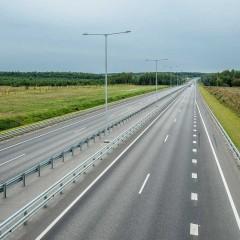 Строительство трассы «Москва-Казань» начнут во II полугодии 2020 года