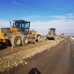 Ингушетия намерена завершить ремонт дорог по национальному проекту раньше срока