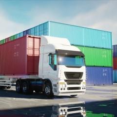 Прогноз: объемы глобального контейнерного рынка могут упасть на 10%
