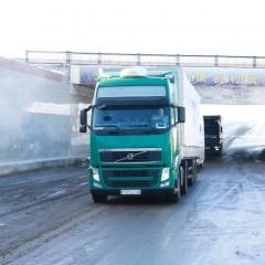 В Казахстане открыли кольцевую дорогу вокруг Нур-Султана