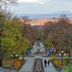 В Ставропольском крае создадут ОЭЗ на территории города-курорта