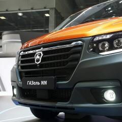 Запуск производства новой «ГАЗели NN» наметили на середину мая