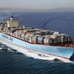 Ставки на контейнерные перевозки приостановили падение