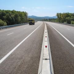 Автотранспорт единственный показал в июне рост по грузообороту