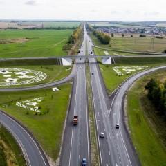В Татарстане трасса до Екатеринбурга пройдет по дороге М-7 «Волга»