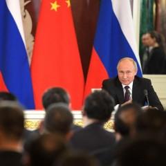 Товарооборот России и Китая с января по сентябрь вырос на 3,7%