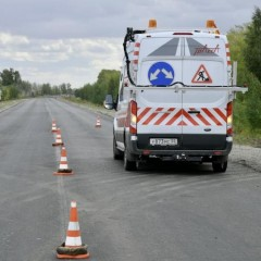 Финансирование ремонта дорог в Омской области в 2021 году увеличат на 20%