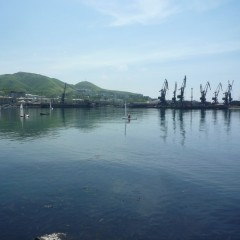 Сахалин станет логистическим хабом для Северного морского пути