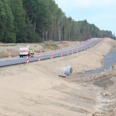 Для строительства трассы «Москва-Казань» не хватает рабочих рук