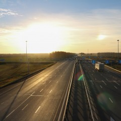 В Башкортостане создадут около 1 тыс. объектов придорожного сервиса