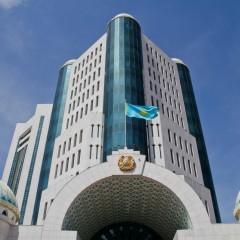 Парламент Казахстана ратифицировал соглашение об обмене данными о товарах ЕАЭС и КНР