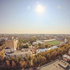 В Вологде построят Малое транспортное кольцо