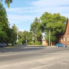 Дорогу до Гусь Хрустального передадут в федеральную собственность