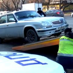 ГИБДД сможет изымать СТС у неисправных автомобилей