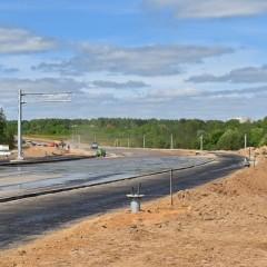 Летом в ТиНАО введут участок трассы «Мамыри-Пенино-Шарапово»