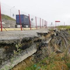 Магаданская область получит 795 млн. рублей на ремонт портового шоссе