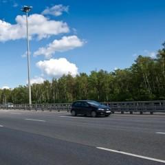 В 2020 году будет отремонтировано 60 км федеральной трассы М-3 «Украина»