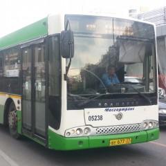 В Москве будут отслеживать усталость водителей общественного транспорта