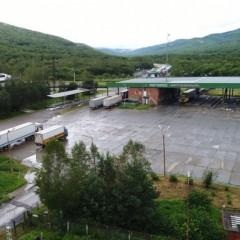 В Приморском крае запретили проезд к пункту пропуска «Пограничный»