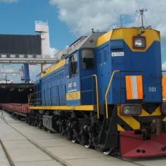 Калининград просит сделать РЖД оператором линии «Балтийск-Усть-Луга»