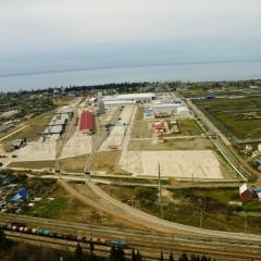 На Северо-Кавказской железной дороге в Северной Осетии построят новые склады