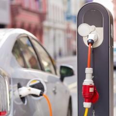 В 2020 году на Сахалине установят 15 заправок для электромобилей