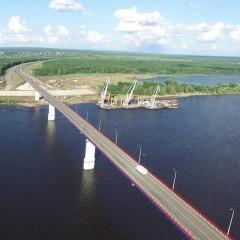 Нового концессионера для мостов через Каму и Буй в Удмуртии не нашли
