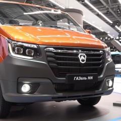 «ГАЗ» запустил серийное производство новой «Газели NN»