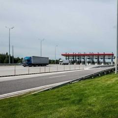 Более 5 тыс. автомобилей проехало по новому участку трассы М-11 «Москва-Санкт-Петербург» за первые сутки