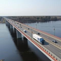 29 апреля Ладожский мост разведут на 45 минут