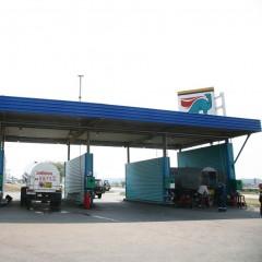 В Оренбургской области не хватает газозаправочных станций
