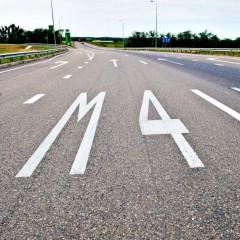 ГК «Автодор» ограничит движение на пяти мостах на трассе М-4 «Дон» в Краснодарском крае