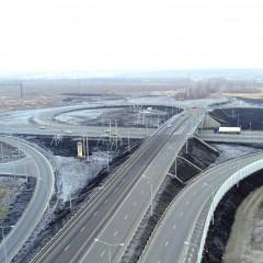 Инвестиции в строительство автотрасс в этом году могут вырасти почти на 8 млрд рублей